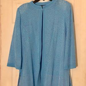 Ming Wang Dress with Blazer